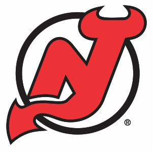New Jersey Devils Logo Svg