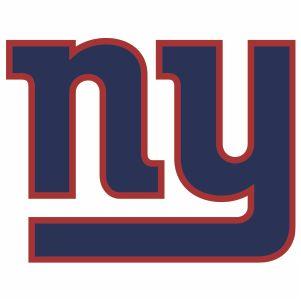 New York Giants Logo Svg
