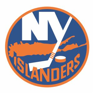 New York Islanders Logo Svg