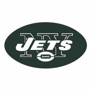 New York Jets Logo Svg