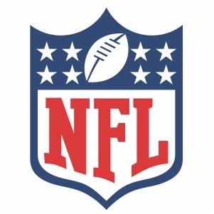 National Football League Logo Svg
