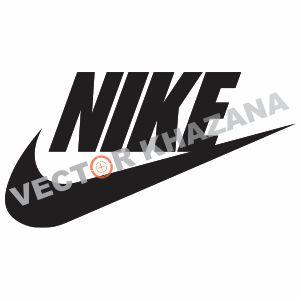Free Nike Logo Vector