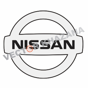 Nissan Car Logo Svg
