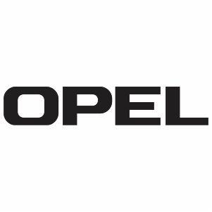 Opel Logo Svg