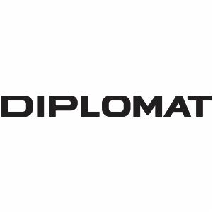 Opel Diplomat Logo Svg