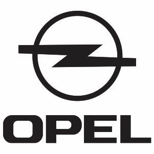 Opel Logo Vector