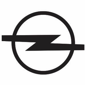 Opel Symbol Logo Svg