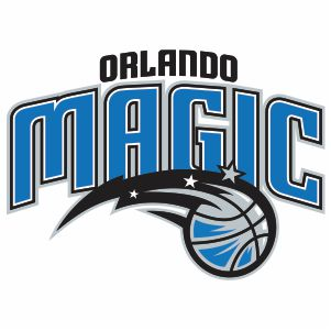 Orlando Magic Logo Svg