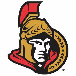 Ottawa Senators Logo Svg