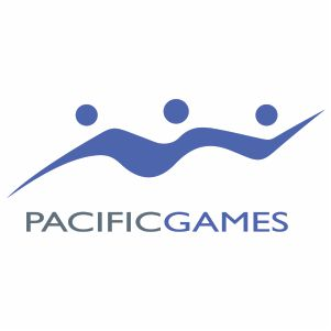Pacific Games Logo Svg