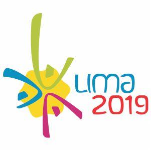 2019 Pan American Games Logo Svg