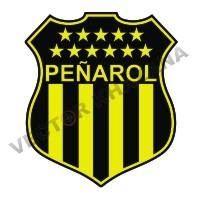 Penarol Logo Vector