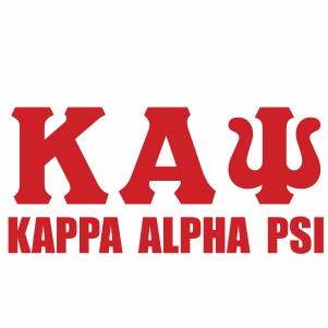 Kappa Alpha Psi Logo Svg