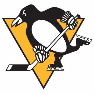 Pittsburgh Penguins Logo Svg