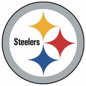 Pittsburgh Steelers Logo Svg