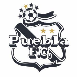 Puebla FC Logo Svg