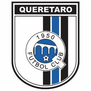 Queretaro FC Logo Svg