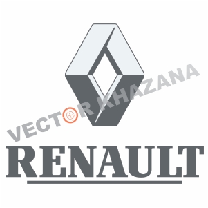 Renault Logo  Svg Download