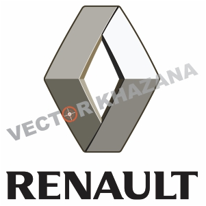 Renault Icon Svg