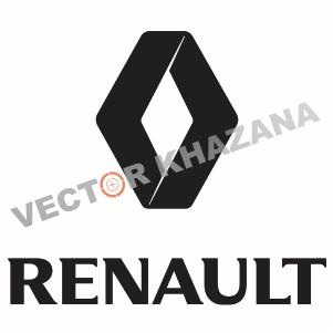 Renault Symbol Svg