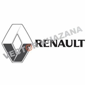 Renault Logo Vector