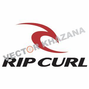 Free Rip Curl Logo Svg