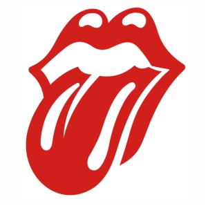 rolling stones lick logo Vector