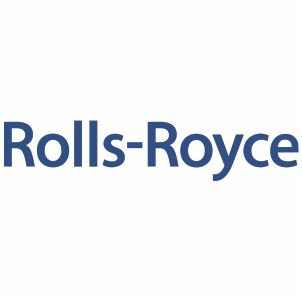 Vector Rolls Royce Car Logo