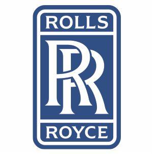 Vector Rolls Royce Logo
