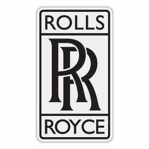 Rolls Royce Logo Vector File