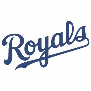 Kansas City Royals Logo Svg