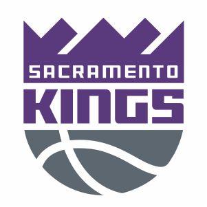Sacramento Kings Logo Svg