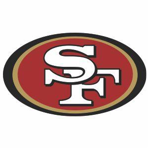 San Francisco 49ers Logo Svg
