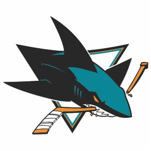 San Jose Sharks Logo Svg