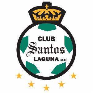 Santos Laguna Logo Svg