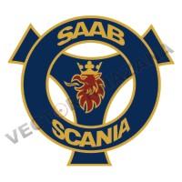 Scania  Logo Vector