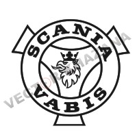 scania car logo