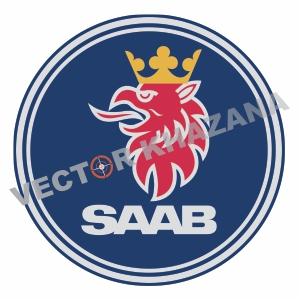 Scania Saab Car Logos Svg