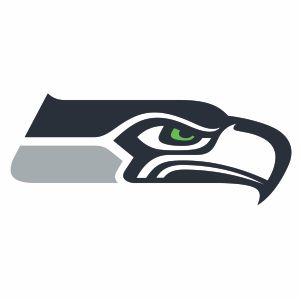Seattle Seahawks Logo Svg