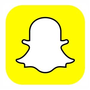snapchat logo svg