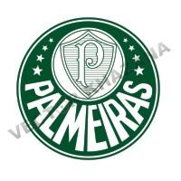 Sociedade Esportiva Palmeiras Logo Vector