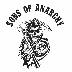 sons of anarchy svg file
