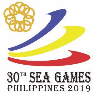 South East Asian Games Logo Svg