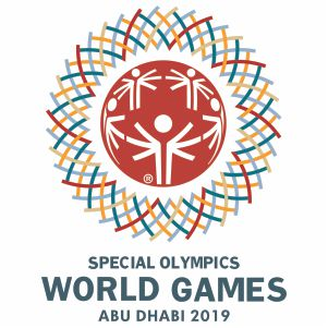 Special Olympics World 2019 Games Logo Svg