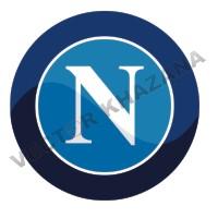 SSC Napoli Logo Vector