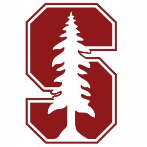 Stanford Cardinal Football logo vector