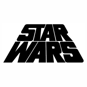 star wars svg cut file