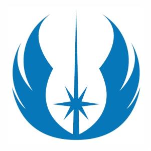 star wars jedi order symbol svg