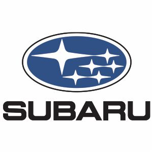 Subaru Logo Svg