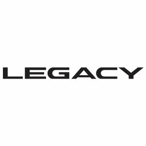 Legacy Logo Svg